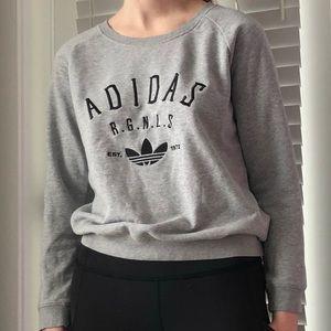Adidas Original Crewneck Sweater